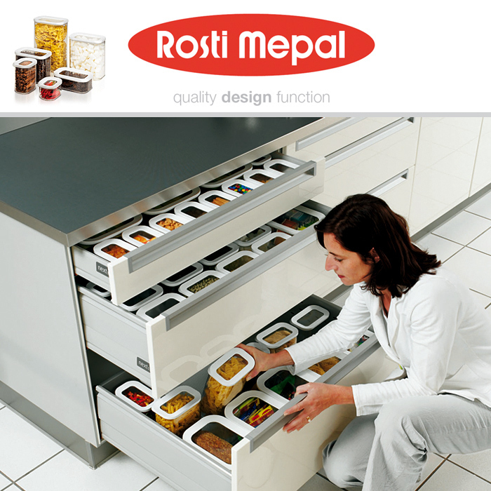 rosti mepal modula storage box cookfunky. Black Bedroom Furniture Sets. Home Design Ideas