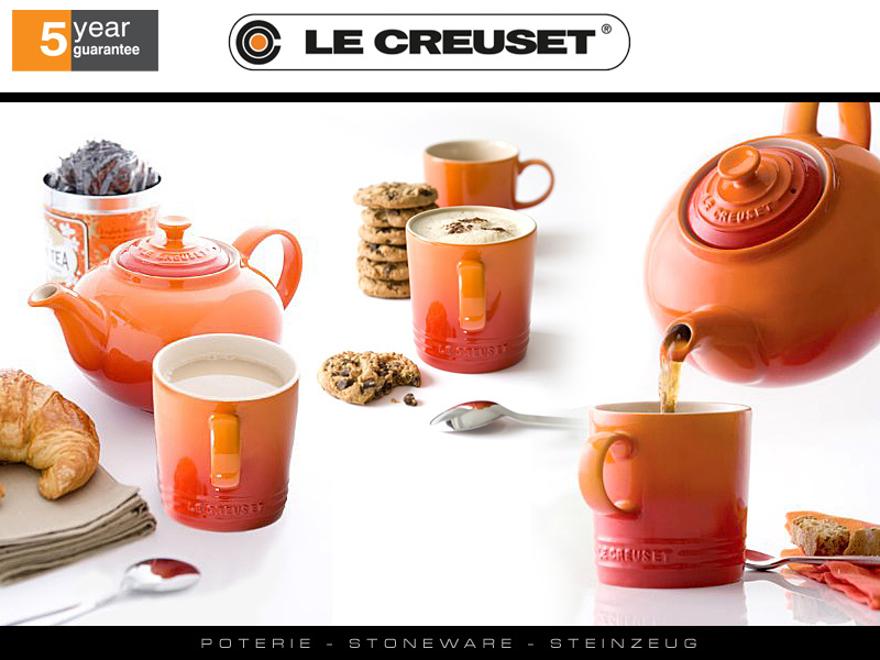 le creuset klassische kanne culinaris k chenaccessoires. Black Bedroom Furniture Sets. Home Design Ideas