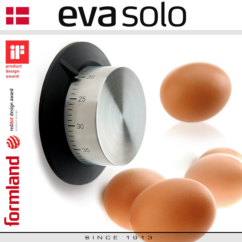 Eva Solo Magnetic kitchen timer Cookfunky