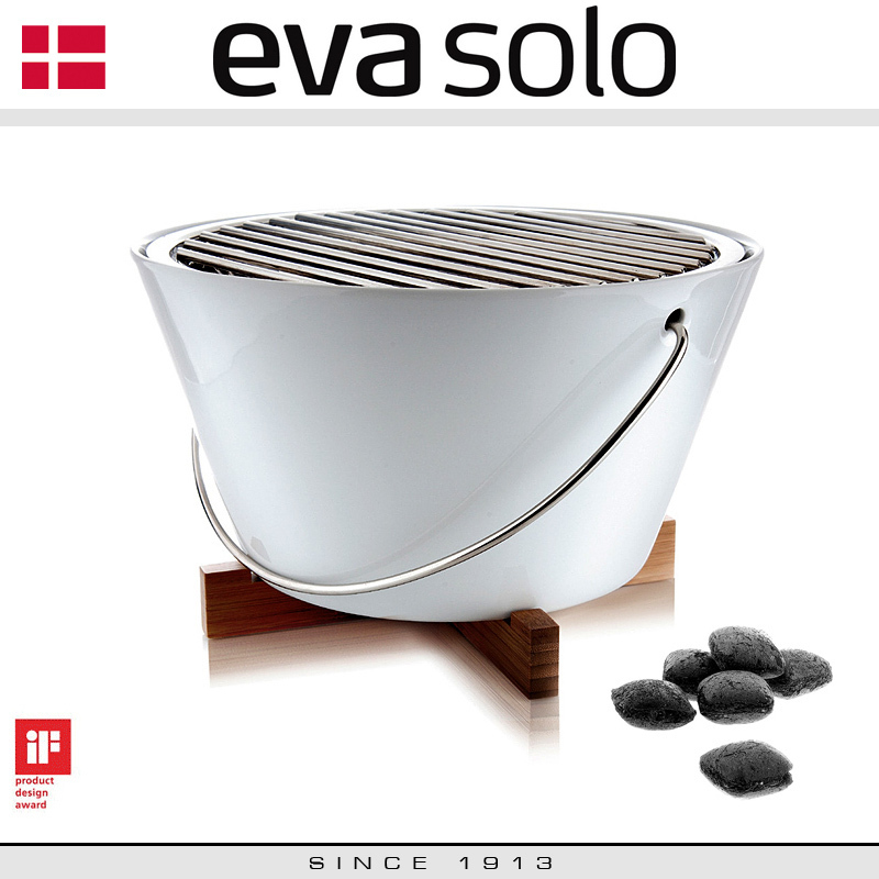 eva solo table grill cookfunky we make you cook better. Black Bedroom Furniture Sets. Home Design Ideas