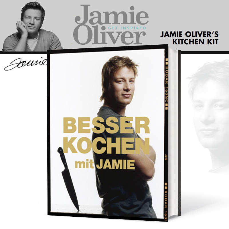 jamie oliver besser kochen kochbuch culinaris. Black Bedroom Furniture Sets. Home Design Ideas