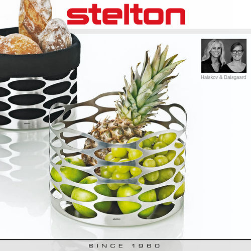 Stelton - Embrace Fruit Basket