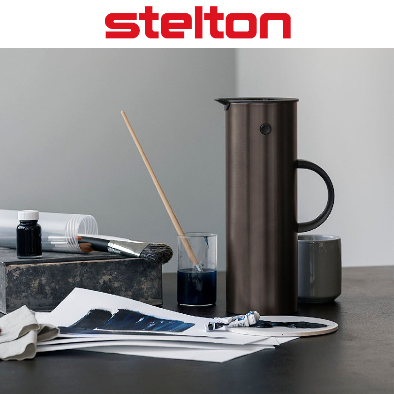 stelton glaseinsatz f r isolierkanne 0 5 l culinaris. Black Bedroom Furniture Sets. Home Design Ideas