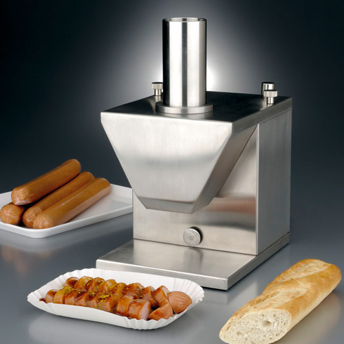Gastroback Electric Sausage Cutter Automatic Cookfunky