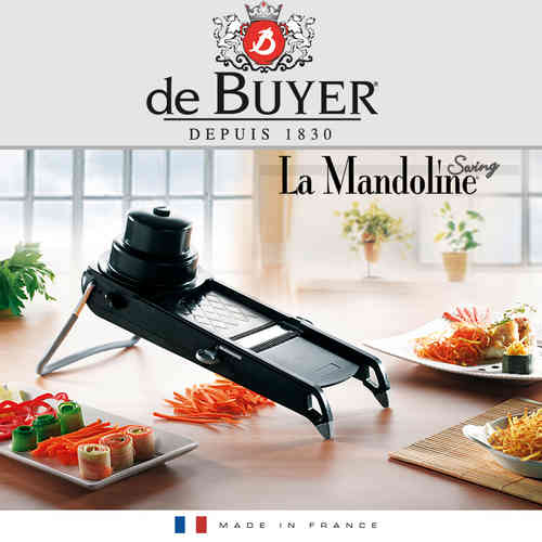 de Buyer - La Mandoline Swing