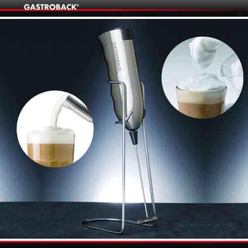 Gastroback - Latte Max Frother with bracket