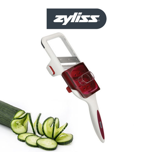 ZYLISS - Mini Vegetable Slicer