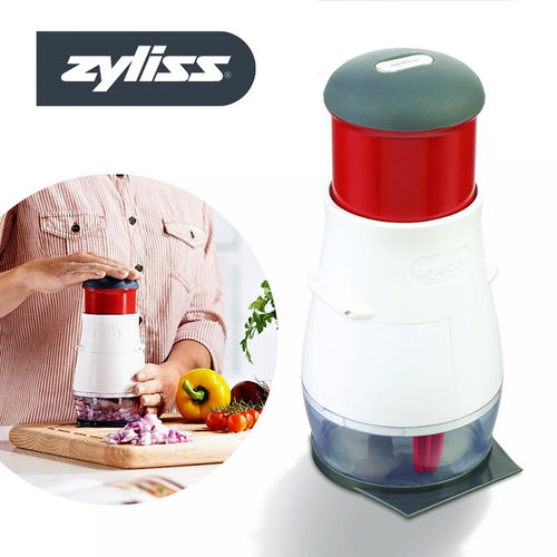 ZYLISS - Food Chopper Zick-Zick 2