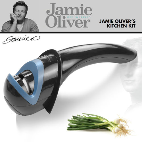 Jamie Oliver - Real Sharp Knife Sharpener