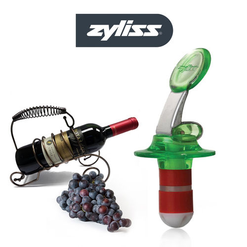 Zyliss - Bottle Stopper