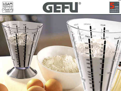 Gefu - Messbecher 500 ml
