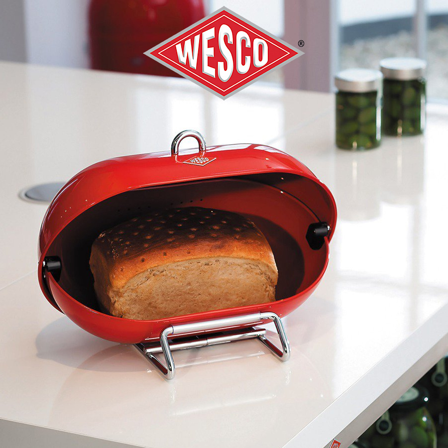 Wesco Single Breadboy Cookfunky We Make You Cook Better