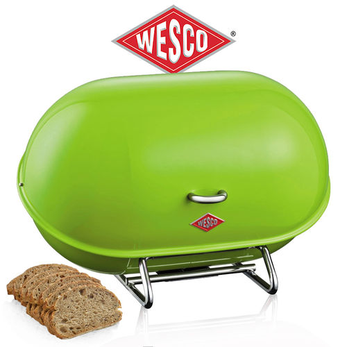 Wesco - Single Breadboy