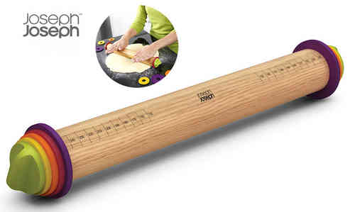 Joseph Joseph - Adjustable Rolling Pin