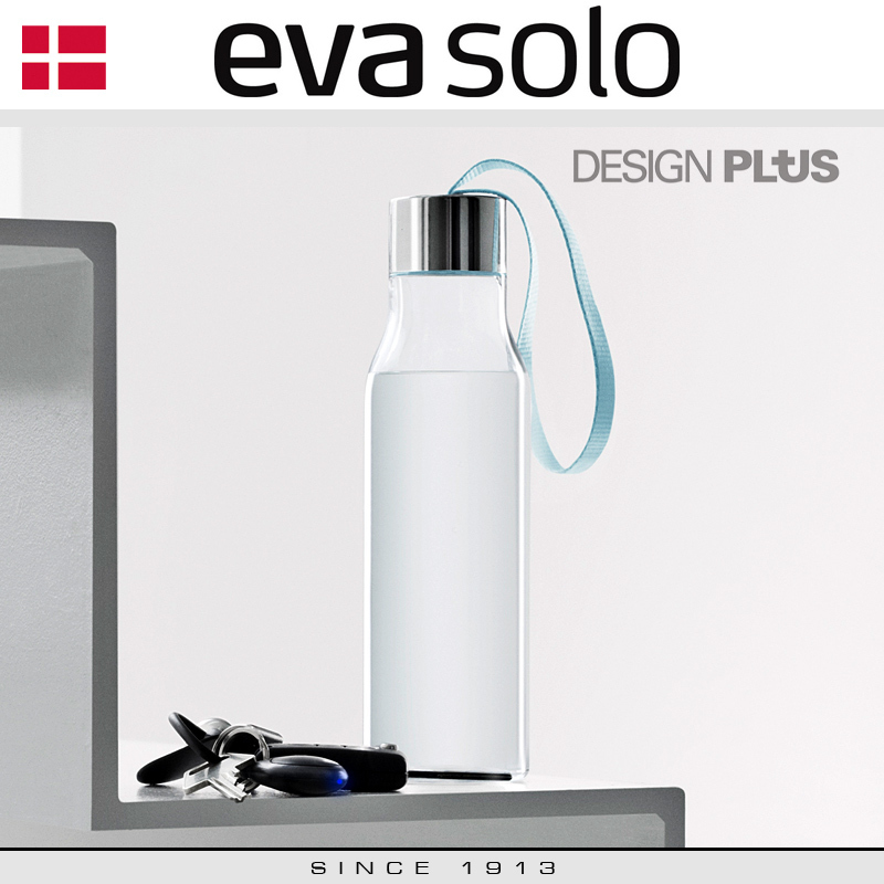 eva solo trinkflasche 0 5 l culinaris k chenaccessoires. Black Bedroom Furniture Sets. Home Design Ideas