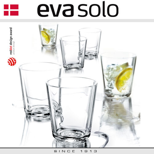Eva Solo - Gift-packaged drinking glasses