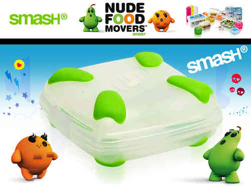 Smash - Nude Food Movers - Sandwich Box