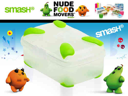 Smash - Nude Food Movers - Snack Box