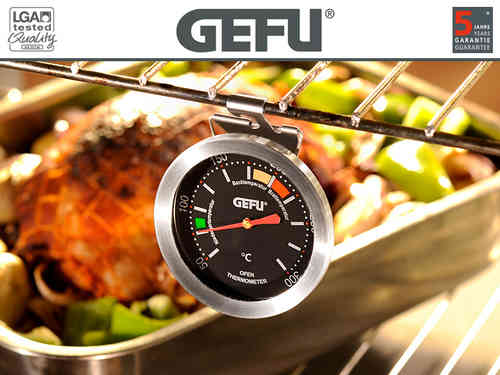 Gefu - Backofenthermometer