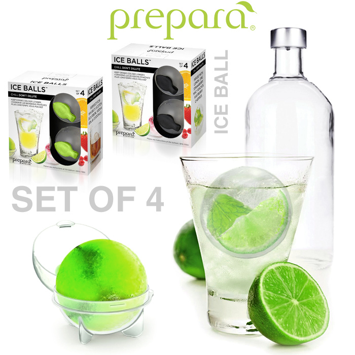 Prepara - Ice Ball Maker
