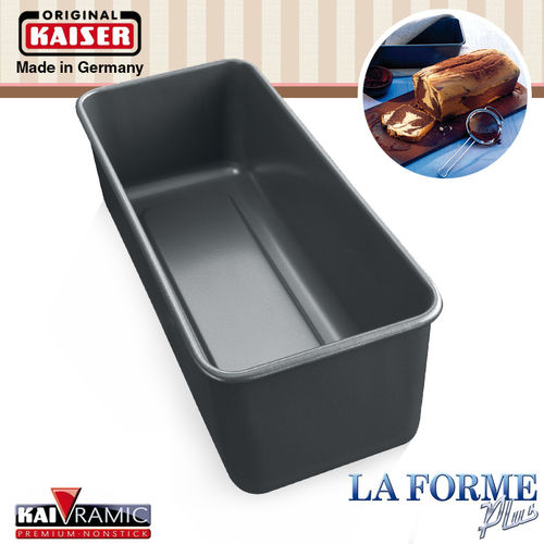 Kaiser - La Forme plus - Loaf pan