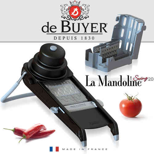 de Buyer - La Mandoline Swing 2.0