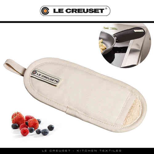 Le Creuset - Handle Mitt - Almond