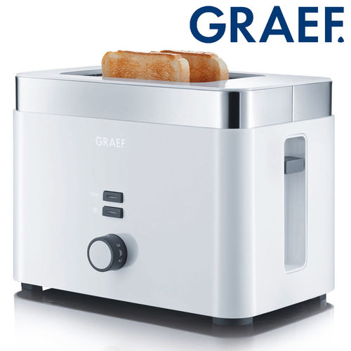 Graef  - Toaster TO 61