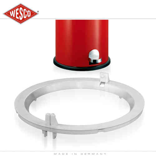 Wesco - Guide ring with bearing Kickmaster