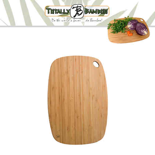 Totally Bamboo -  Schneidbrett GreenLite - klein