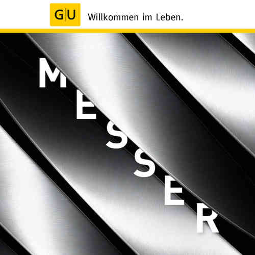 TEUBNER Messer
