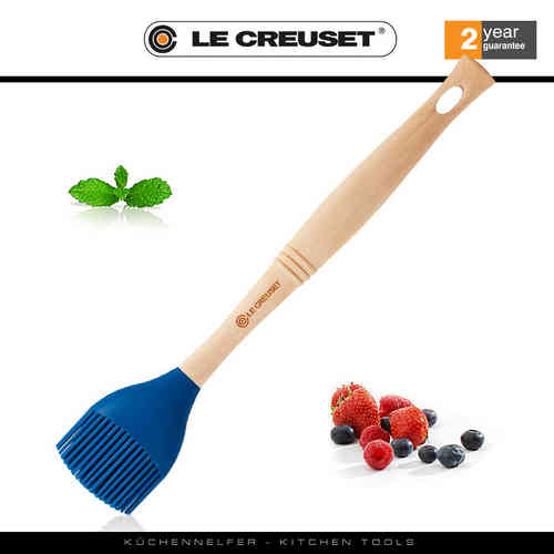 Le Creuset - Backpinsel - Premium Edition - Marseille