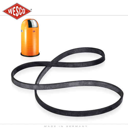 Wesco - Rubber ring for garbage bags