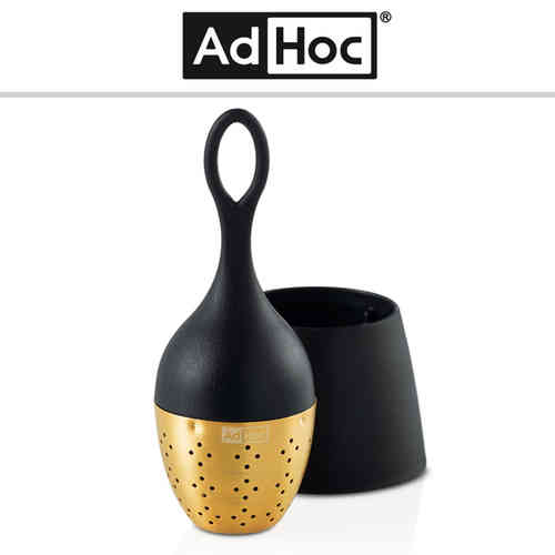 AdHoc - Floating tea egg FLOATEA DELUXE