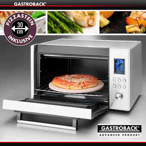 Gastroback - Design Bistro Ofen Advanced Pro