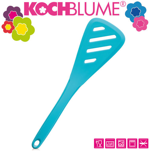 Kochblume - Design Slotted Turner 30 cm