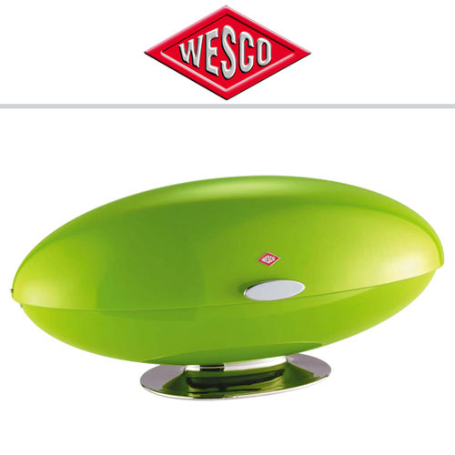 Wesco - Spacy Master - limegreen