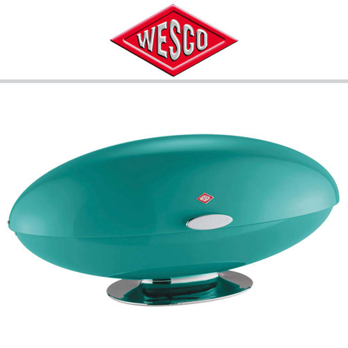 Wesco - Spacy Master - turquoise