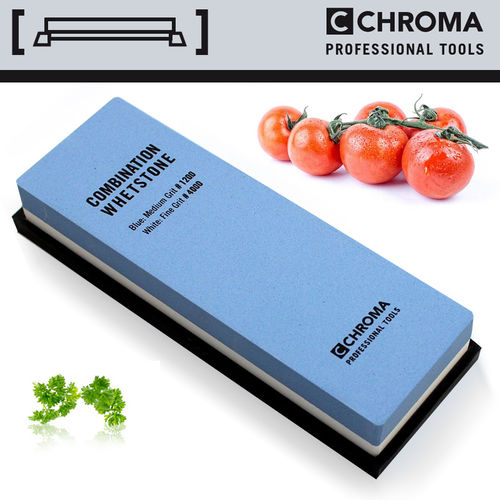 Chroma - Ceramic Whetstone ST-12/4