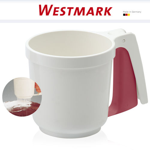 Westmark - Flour- and icing sifter