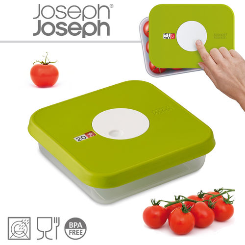 Joseph Joseph - Dial™ Food storage container - 0.9l