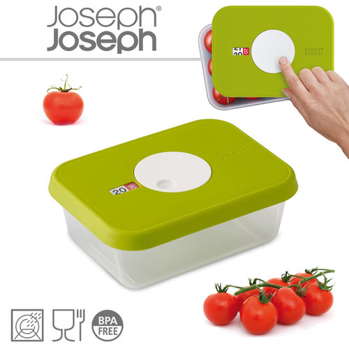 Joseph Joseph - Dial™ Food storage container - 1l