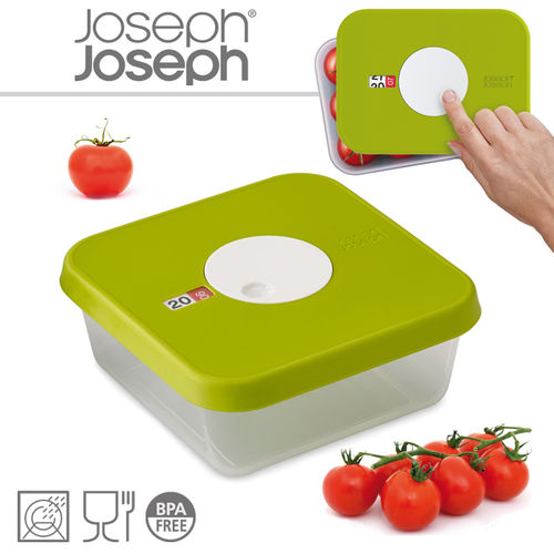 Joseph Joseph - Dial™ Food storage container - 1.2l