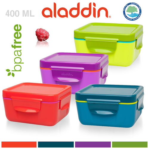 aladdin - Insulated Easy-Keep Lid Food Container 0,4L