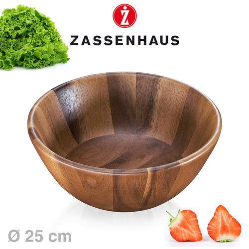 Zassenhaus - Salad and fruit bowl Ø 25 cm