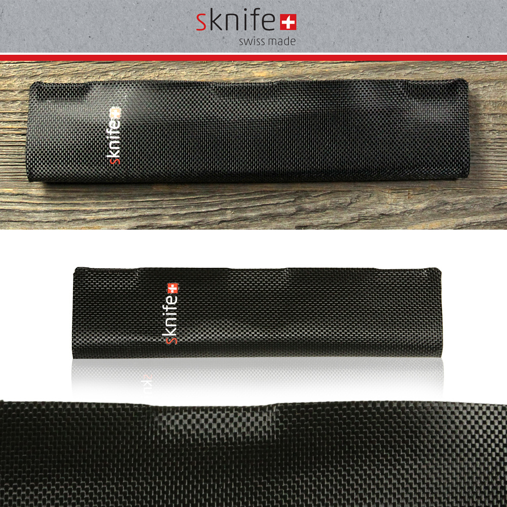 sknife - magnetic blade-guard 18 cm - Universal S