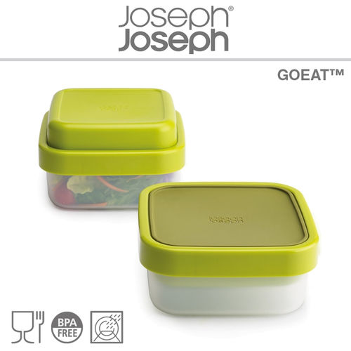Joseph Joseph - GoEat™ Salad box - Green