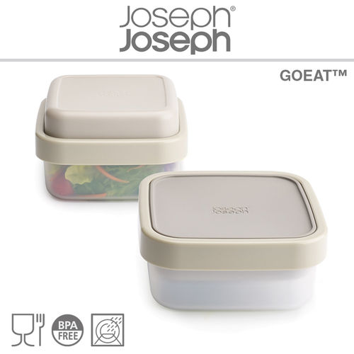 Joseph Joseph - GoEat™ Salad box - Grey