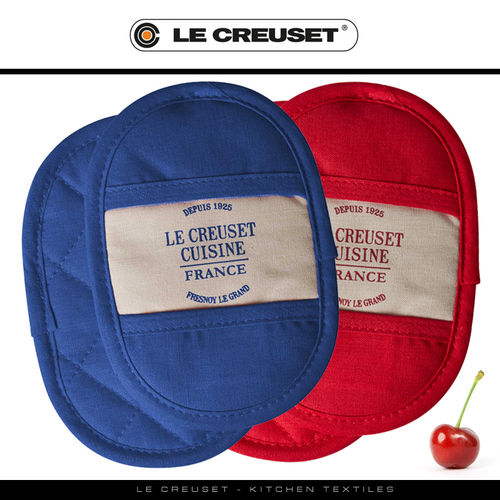 Le Creuset - Pot handle Protection 1925 (Set of 2)