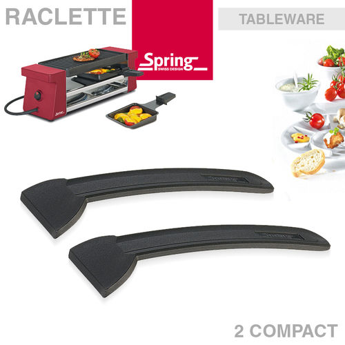 Spring - Raclett 2 Compact - Spatula Set of 2